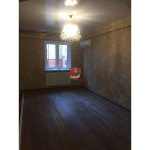 Ремонт трехкомнатной квартиры в Кирове