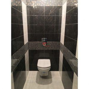 Ремонт ванной комнаты, ремонт туалета, ремонт санузла киров