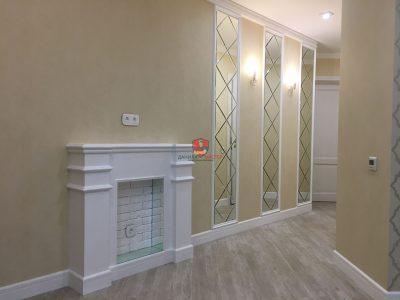 Ремонт квартиры, ремонт квартиры под ключ в Кирове