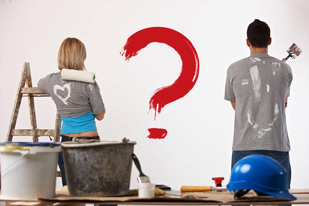 А не сделать ли мне ремонт квартиры самому? Как тут можно сэкономить и чему научиться?